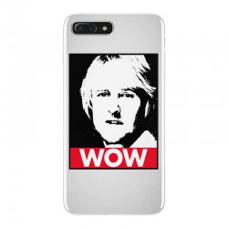 owen wilson wow iPhone 7 Plus Case | Artistshot