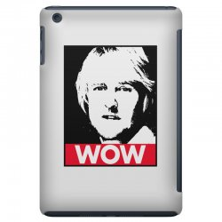 owen wilson wow iPad Mini Case | Artistshot