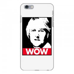 owen wilson wow iPhone 6 Plus/6s Plus Case | Artistshot
