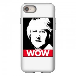 owen wilson wow iPhone 8 Case | Artistshot
