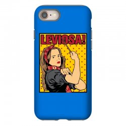 leviosa iPhone 8 Case | Artistshot