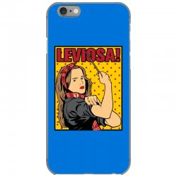 leviosa iPhone 6/6s Case | Artistshot