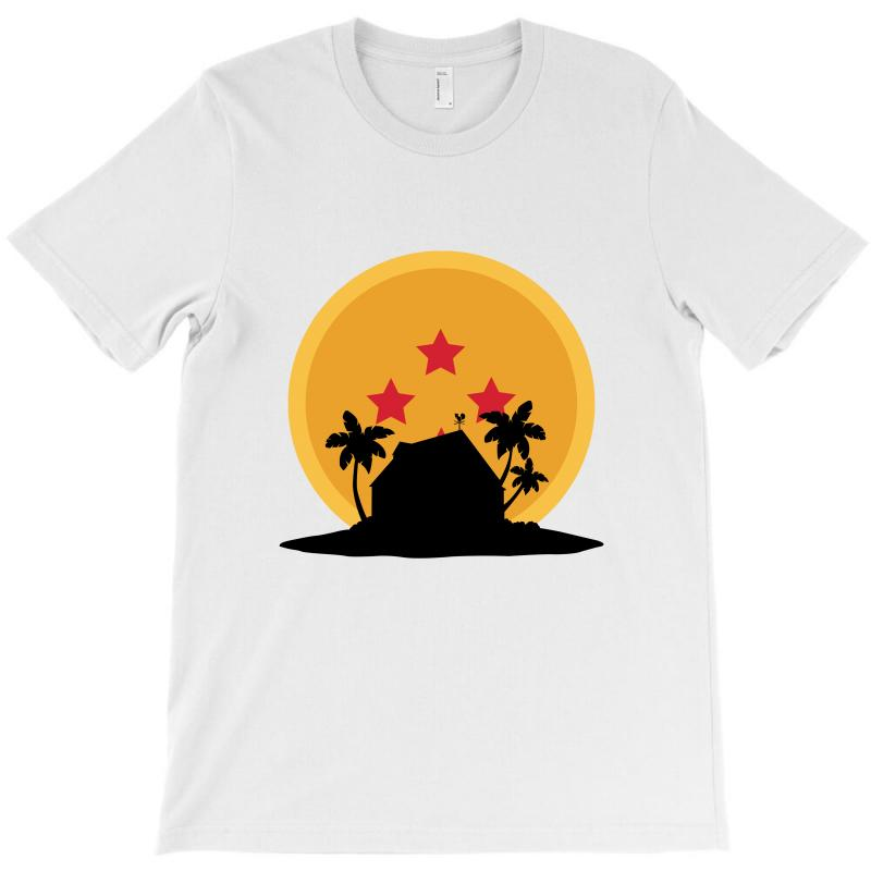 Kame House For Light T-shirt | Artistshot