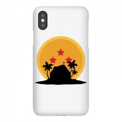 kame house for light iPhoneX Case | Artistshot