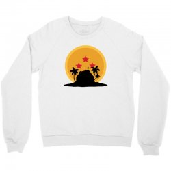 kame house for light Crewneck Sweatshirt | Artistshot