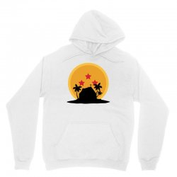 kame house for light Unisex Hoodie | Artistshot