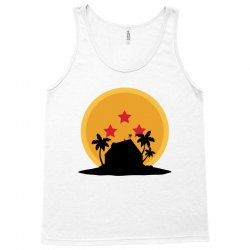 kame house for light Tank Top | Artistshot