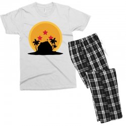 kame house for light Men's T-shirt Pajama Set | Artistshot