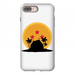 kame house for light iPhone 8 Plus Case | Artistshot