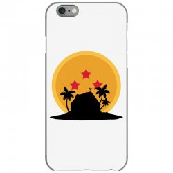 kame house for light iPhone 6/6s Case | Artistshot