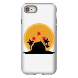 kame house for light iPhone 8 Case | Artistshot