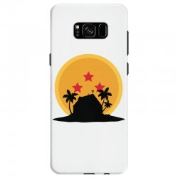 kame house for light Samsung Galaxy S8 Case | Artistshot