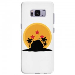 kame house for light Samsung Galaxy S8 Plus Case | Artistshot