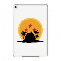 kame house for light iPad Mini 4 Case | Artistshot