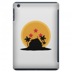 kame house for light iPad Mini Case | Artistshot