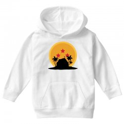 kame house for light Youth Hoodie | Artistshot
