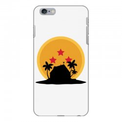 kame house for light iPhone 6 Plus/6s Plus Case | Artistshot