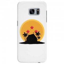kame house for light Samsung Galaxy S7 Edge Case | Artistshot