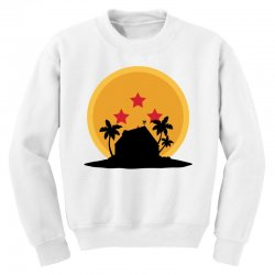 kame house for light Youth Sweatshirt | Artistshot