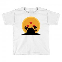kame house for light Toddler T-shirt | Artistshot