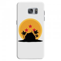 kame house for light Samsung Galaxy S7 Case | Artistshot