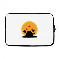 kame house for light Laptop sleeve | Artistshot