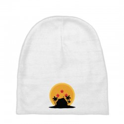 kame house for light Baby Beanies | Artistshot
