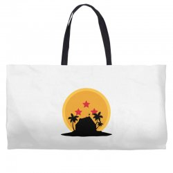 kame house for light Weekender Totes | Artistshot