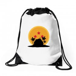 kame house for light Drawstring Bags | Artistshot