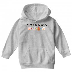 friends animal for light Youth Hoodie | Artistshot