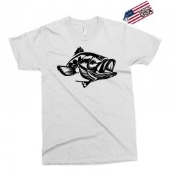 predator bass fish Exclusive T-shirt | Artistshot