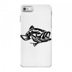 predator bass fish iPhone 7 Case | Artistshot