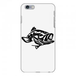 predator bass fish iPhone 6 Plus/6s Plus Case | Artistshot