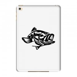 predator bass fish iPad Mini 4 Case | Artistshot
