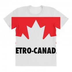 petro canada All Over Women's T-shirt | Artistshot