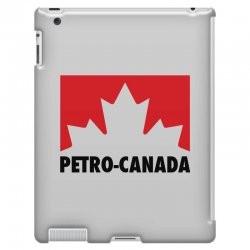 petro canada iPad 3 and 4 Case | Artistshot