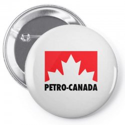 petro canada Pin-back button | Artistshot