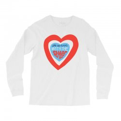 i'm in love with the shape of you Long Sleeve Shirts | Artistshot