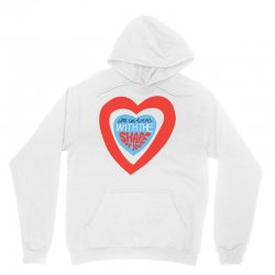 i'm in love with the shape of you Unisex Hoodie | Artistshot