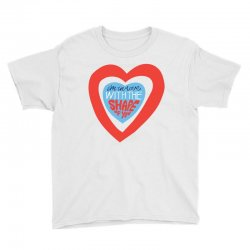 i'm in love with the shape of you Youth Tee | Artistshot