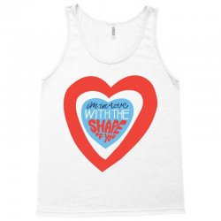 i'm in love with the shape of you Tank Top | Artistshot