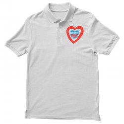 i'm in love with the shape of you Polo Shirt | Artistshot