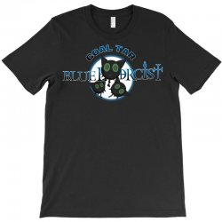 coal tar blue T-Shirt | Artistshot