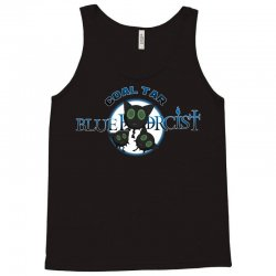 coal tar blue Tank Top | Artistshot