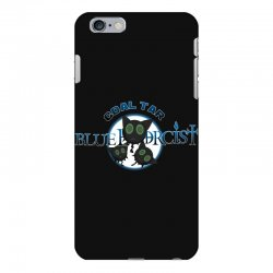 coal tar blue iPhone 6 Plus/6s Plus Case | Artistshot