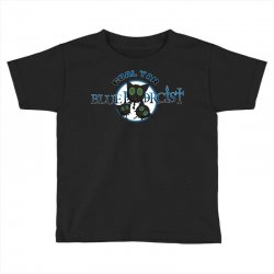 coal tar blue Toddler T-shirt | Artistshot
