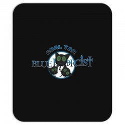 coal tar blue Mousepad | Artistshot