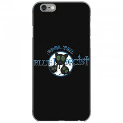 coal tar blue iPhone 6/6s Case | Artistshot