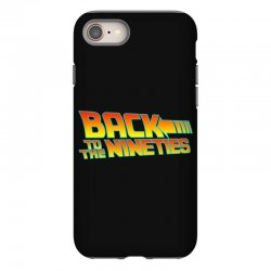 back to the 90s iPhone 8 Case | Artistshot