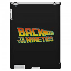 back to the 90s iPad 3 and 4 Case | Artistshot